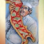 insegna-cuoco