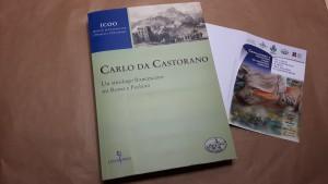 CARLO DA CASTORANO-LIBRO