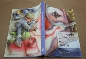UN MONDO DI LIBRI... 6